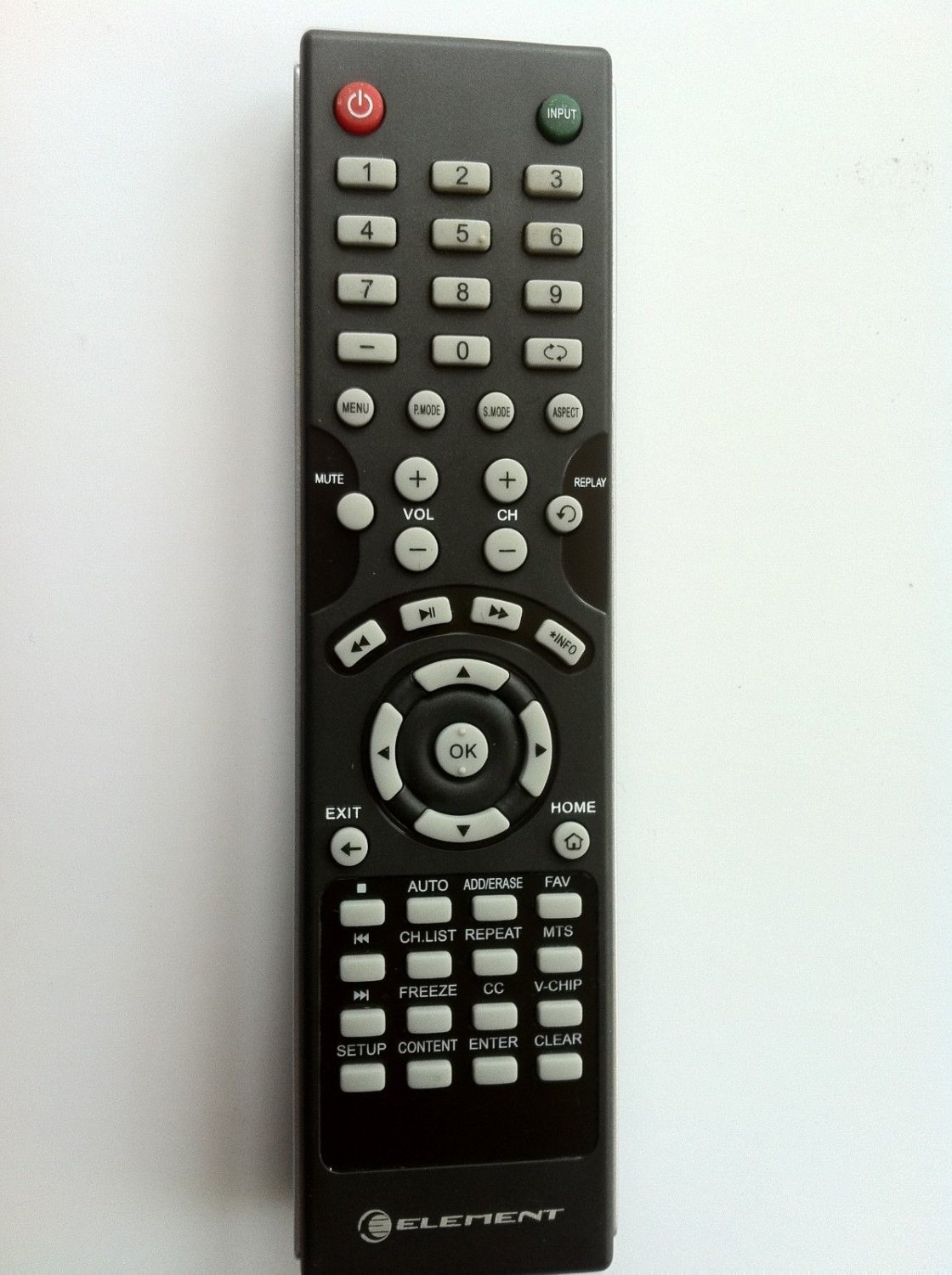 remote control parts accessories with Element Tv Remote Control For Eleft406 on Element Tv Remote Control For Eleft406 further Gclgr besides Kedu Nvr Switch 230v 1ph E Stop 200093 as well Discontinued Home Appliance Accessories furthermore 29 Micro Slim Electric Skateboard.