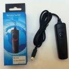 Remote Shutter Release cord for Nikon MC-DC2 D90 D5000 D5100 D3100 D7000