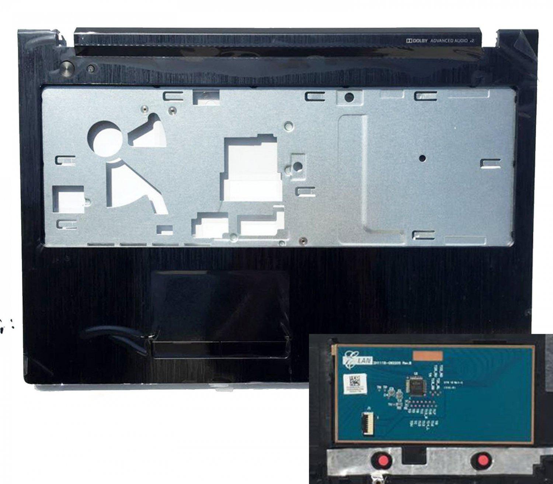 New Lenovo Ideapad G500S Touch Palmrest Touchpad Upper Case AP0YB000I00 90202873