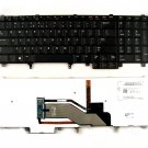 New Genuine Backlit Keyboard for Dell Precision M4600 M4700 M6600 M6700