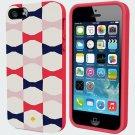 New iPhone 5 5S kate spade new york Deborah Bow Case in Retail Package
