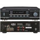 Sherwood RX 4109 2 Channel 100 Watt Receiver Defective