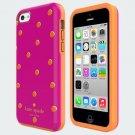 kate spade Flexible Hardshell Case for iPhone 5c - Scatter Pavilion