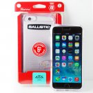 New Apple iPhone 6 Plus 5.5 BALLISTIC Jewel Ultra Thin Transparent Case Cover NIB