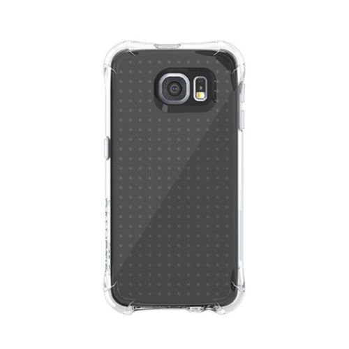 New Ballistic Jewel Case Soft Shell Thin Cover for Samsung Galaxy S6 GS6 Clear