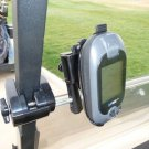 New Removable Golf Cart Mount - Holder for Golflogix