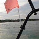 New Tower Mount Waterski Flag Holder