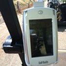 New Golf Cart Mount for Golf Buddy World Platinum & Tour GPS