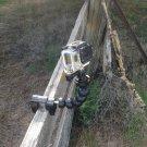 New Flex mount for GoPro. Flexible gooseneck camera mount