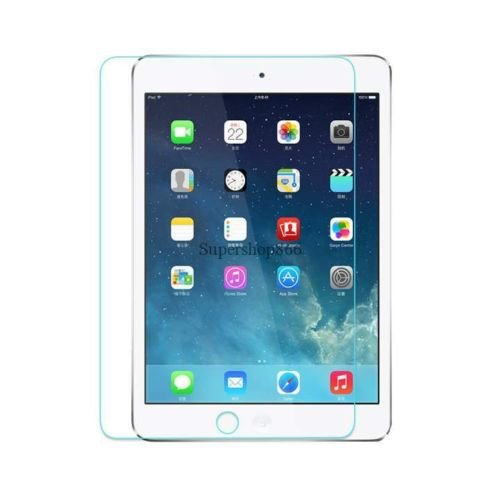 New Hot Tempered Glass Screen Protector Guard Film For iPad