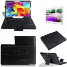 Premium Bluetooth Keyboard Leather Case Samsung Galaxy Tab S 10.5 T800 T801 T805