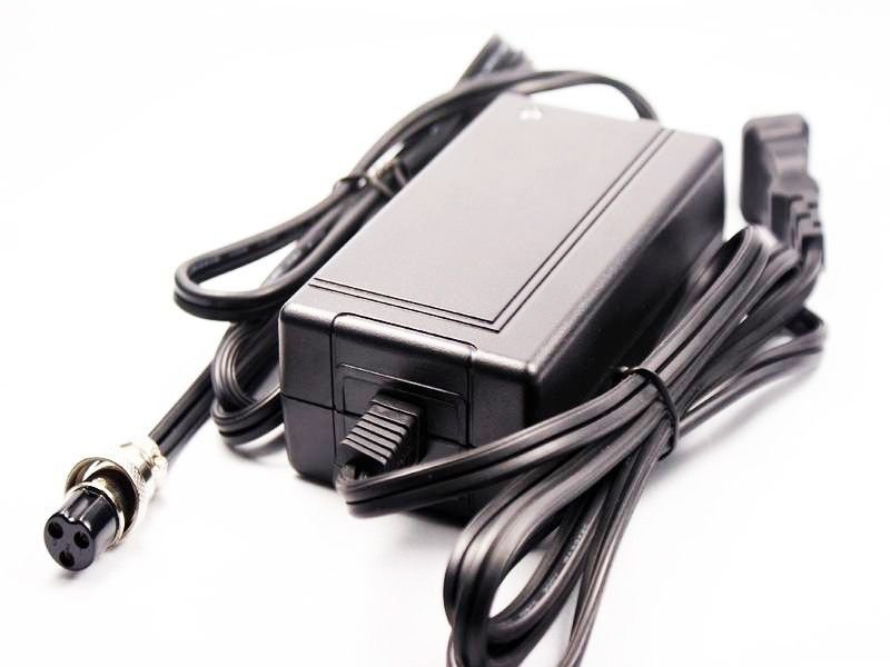 24V New Battery Charger for RAZOR E100S E150 E200S E225S E300S E325S Scooter
