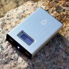 Intocircuit Power Castle 11200mAh Portable 5V 2A-1A Dual USB - External Battery