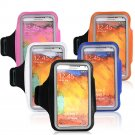 Sports Running Jogging Gym Armband Arm Band Case Cover Holder Samsung NOTE 2-3