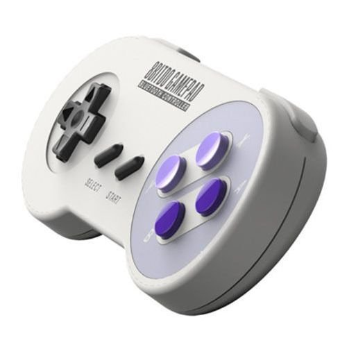 New Bluetooth Wireless Controller Gamepad Classic iPhoneAndroid