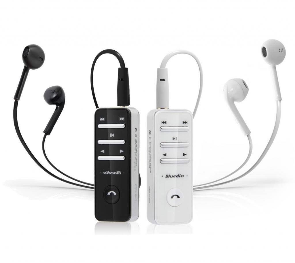 New Wireless Bluetooth Stereo Headset Headphones Mic f iphone Samsung