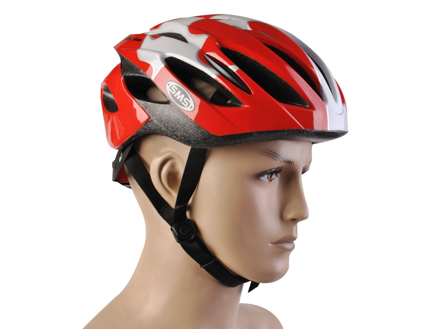 tain Road Bicycle Bike Cycling Safety Head Protect Helmets