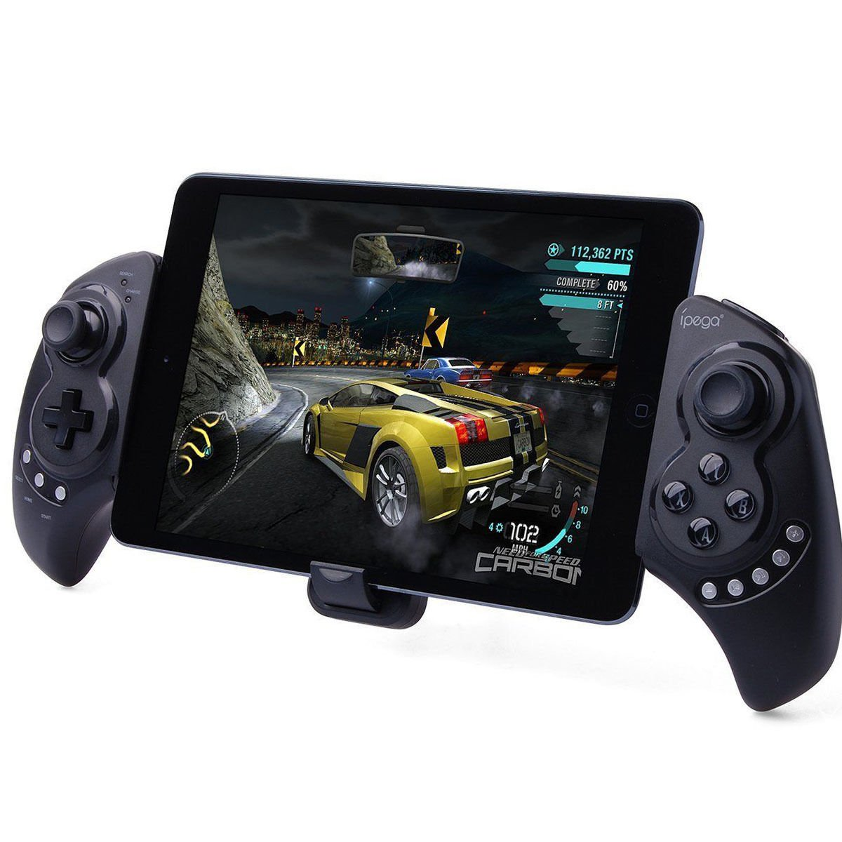 New iPega PG-9023 Bluetooth Controller Gamepad For Android Phone Tablet PC