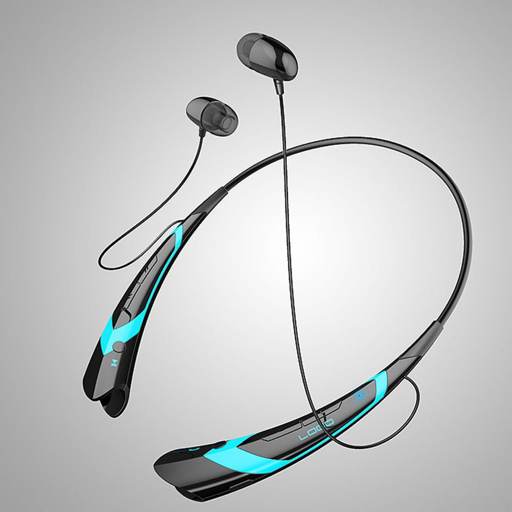 New HBS-760 Sport Wireless Bluetooth Headset For iPhone LG Samsung HTC