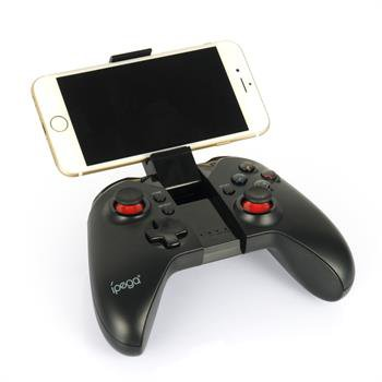 New Bluetooth Wireless Game Pad Controller For Cellphone Tablet iPEGA PG-9037