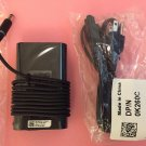 New Genuine Dell Inspiron Laptops Adapter DPN 6TFFF 65W 19.5V