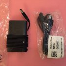 Dell Slim 65W M1P9J 332-1831 06TFFF 4H6NV PA-12 AC Adapter Charger