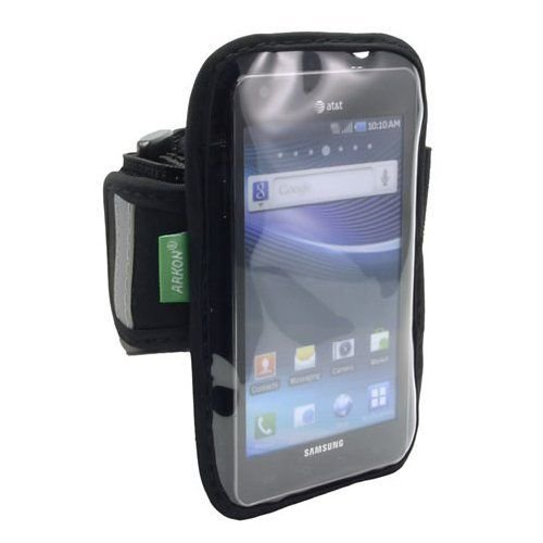 Arkon XXL-Armband Smartphone Workout - Up to 4.7 Samsung Galaxy S3 S III, S2 S