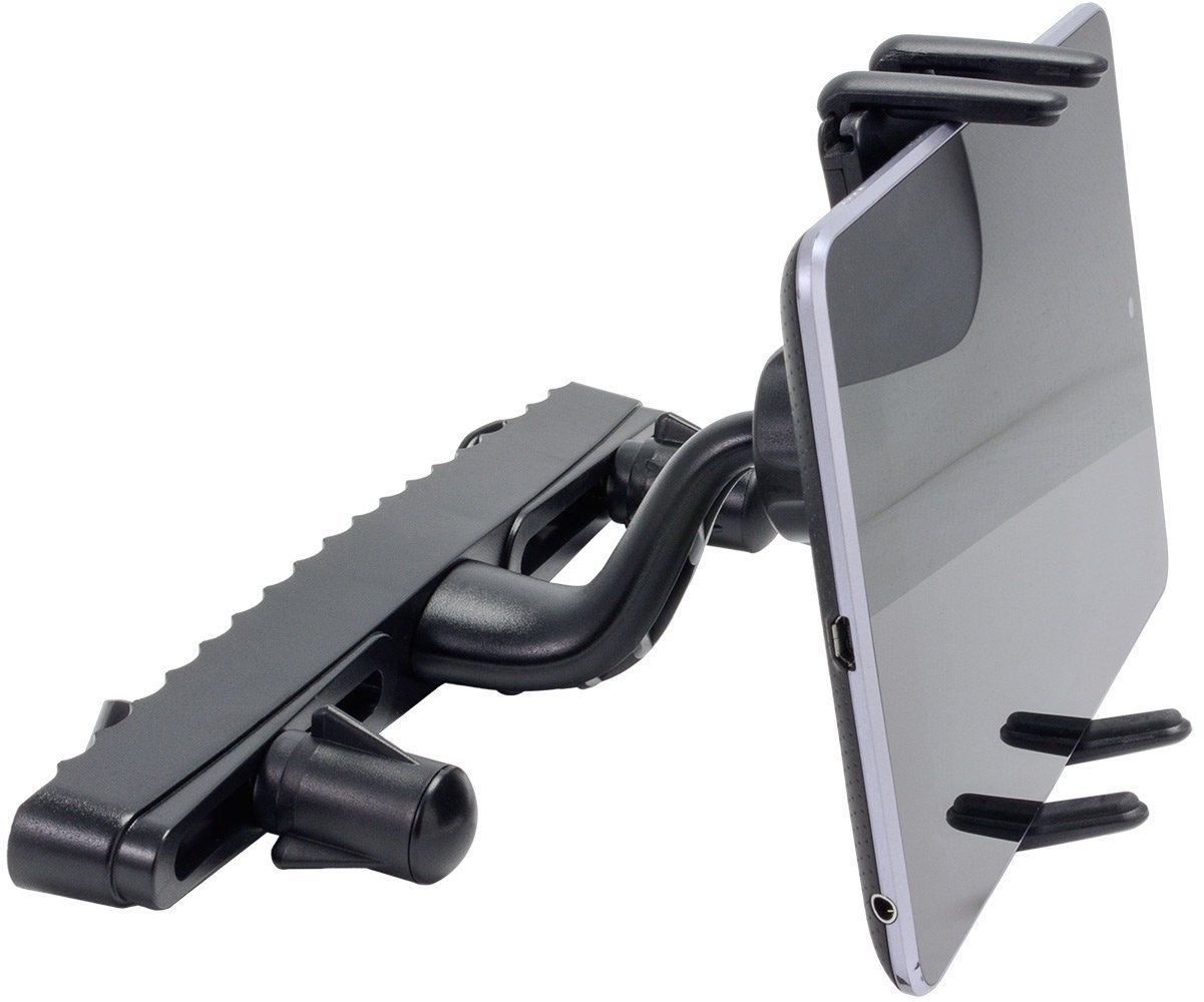 New Arkon SM6-RSHM Headrest Car Seat Mount for iPhone 5 5S Galaxy 5S Note 3