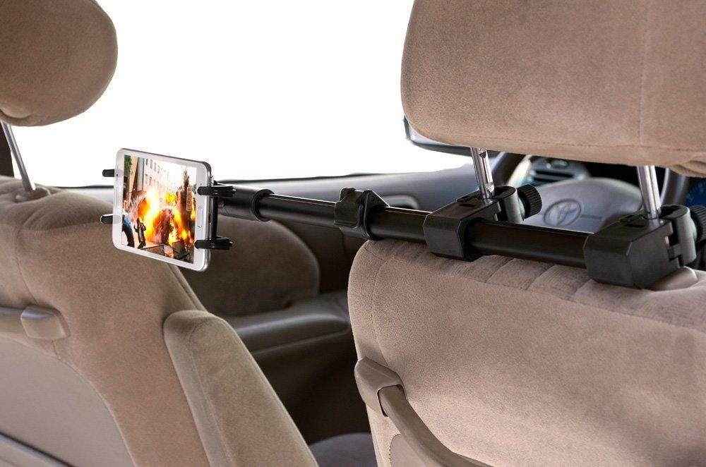 New Arkon Sgn3-Rshm Extending Headrest Mount for Samsung Galaxy Note