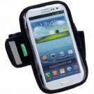 New Arkon XXL Smartphone Workout Armband - Up to 4.7 Smartphones