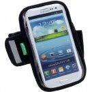 New Arkon XXL Smartphone Workout Armband - Up to 4.7 Smartphones