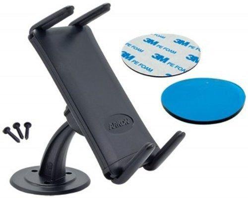 Arkon SM616 Slim-Grip Ultra Dashboard Desktop or Screw Mount car Holder