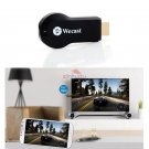 Wecast C2 Miracast DLNA WiFi Display Receiver Dongle Airplay HDMI 1080P
