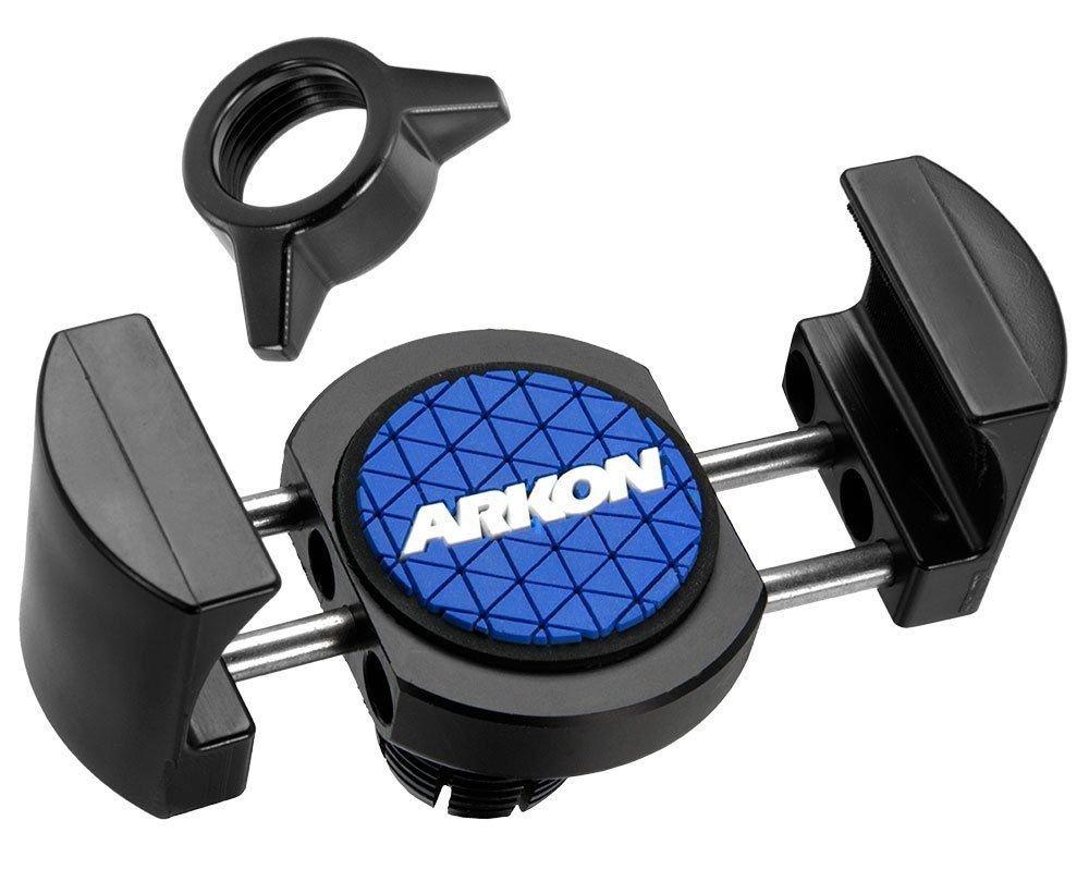 Arkon RV001WR RoadVise Universal Smartphone Holder for iPhone 6 5S 5C Samsung