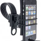 Arkon Motorcycle Bicycle Handlebar Strap Mount for SmartPhones & 7-8 Tablets