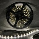 Warm White 5m 16ft Roll 3528 SMD LED 300 LEDs Flexible Waterproof Light Strip12V