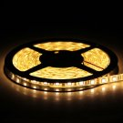 Warm White 5M 12V Waterproof 300 LED Strip Light 5050 SMD StringRibbon TapeRoll