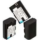 3X Battery Pack for Canon LPE6 LP-E6 EOS 5D Mark III 5D3 MK 3 Camera