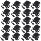 Lots of 20 X Home Wall Travel Charger Ac Adapter for Nintendo SP DS NDS GBA