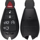New Replacement Keyless Entry Remote Shell Case Pad Prox Smart Van For Fobik
