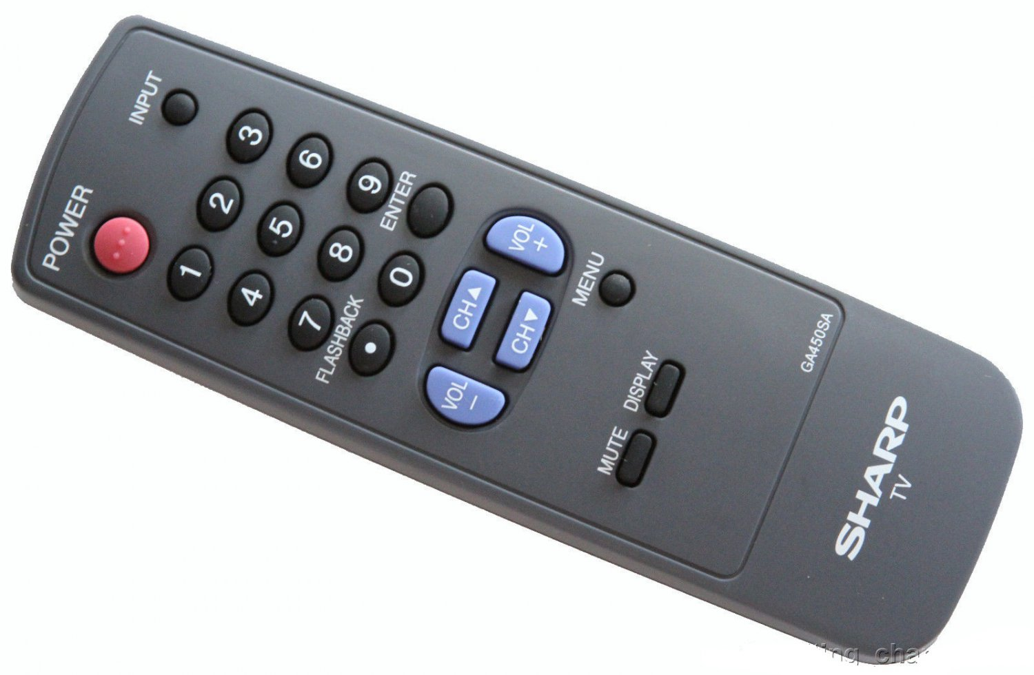 New Sharp GA450SA RRMCGA450WJSA TV Remote For Sharp