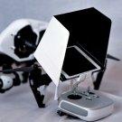 10 Inch iPad Sunshade White for DJI Inspire 1 Phantom 3 Pro Advanced