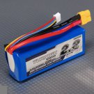 New Turnigy 3S 1300mAh Lipo Battery Pack 11.1v 12v for FPV Ground Station