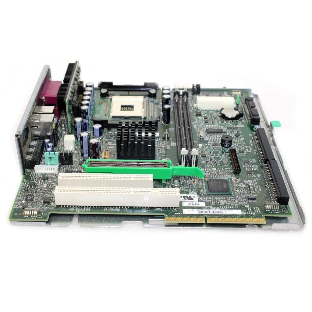 Genuine Dell Optiplex GX240 Desktop Motherboard 3N338