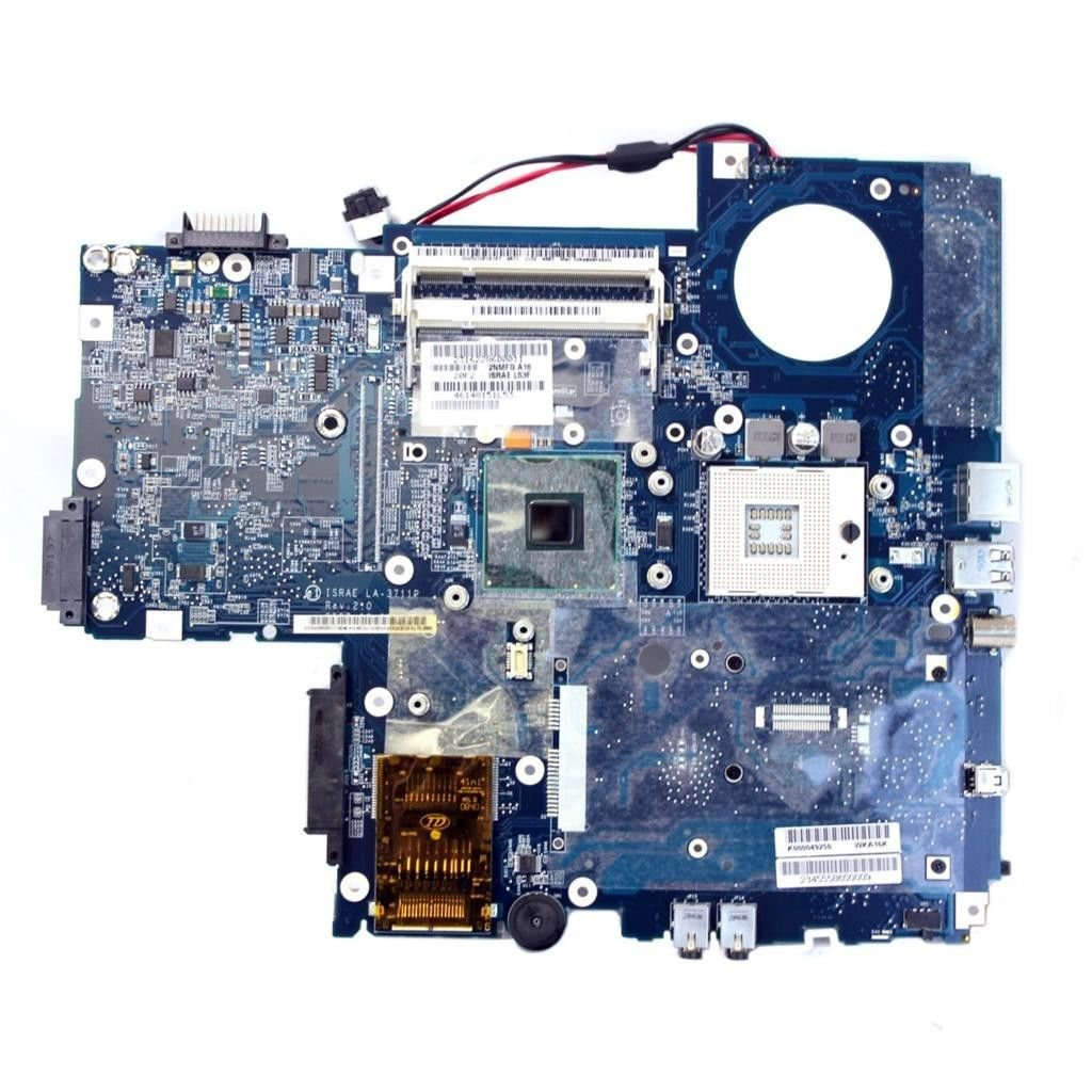 New Toshiba P205 P200 Laptop Motherboards K000049250