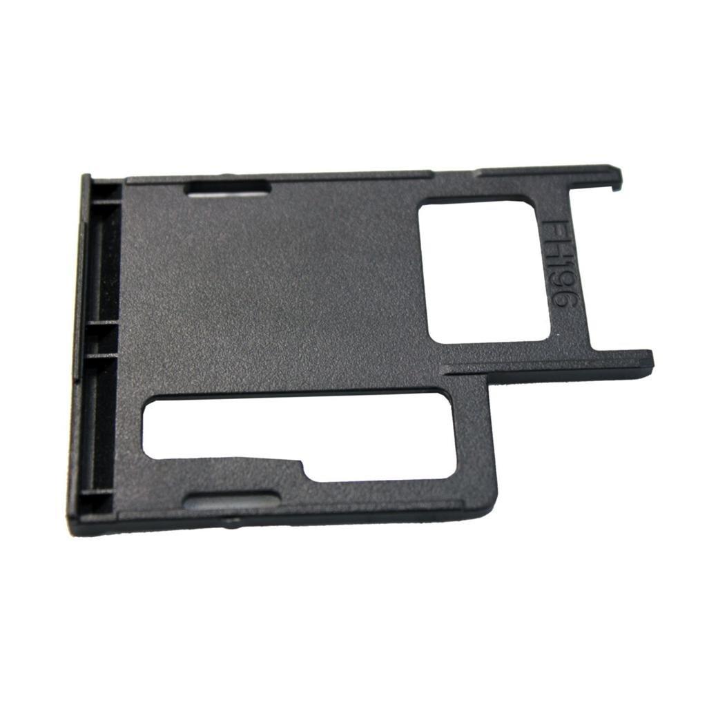 Dell Vostro 1000 Inspiron 9300 E1505 6400 9400 PCMCIA Slot Blank Filler FH196