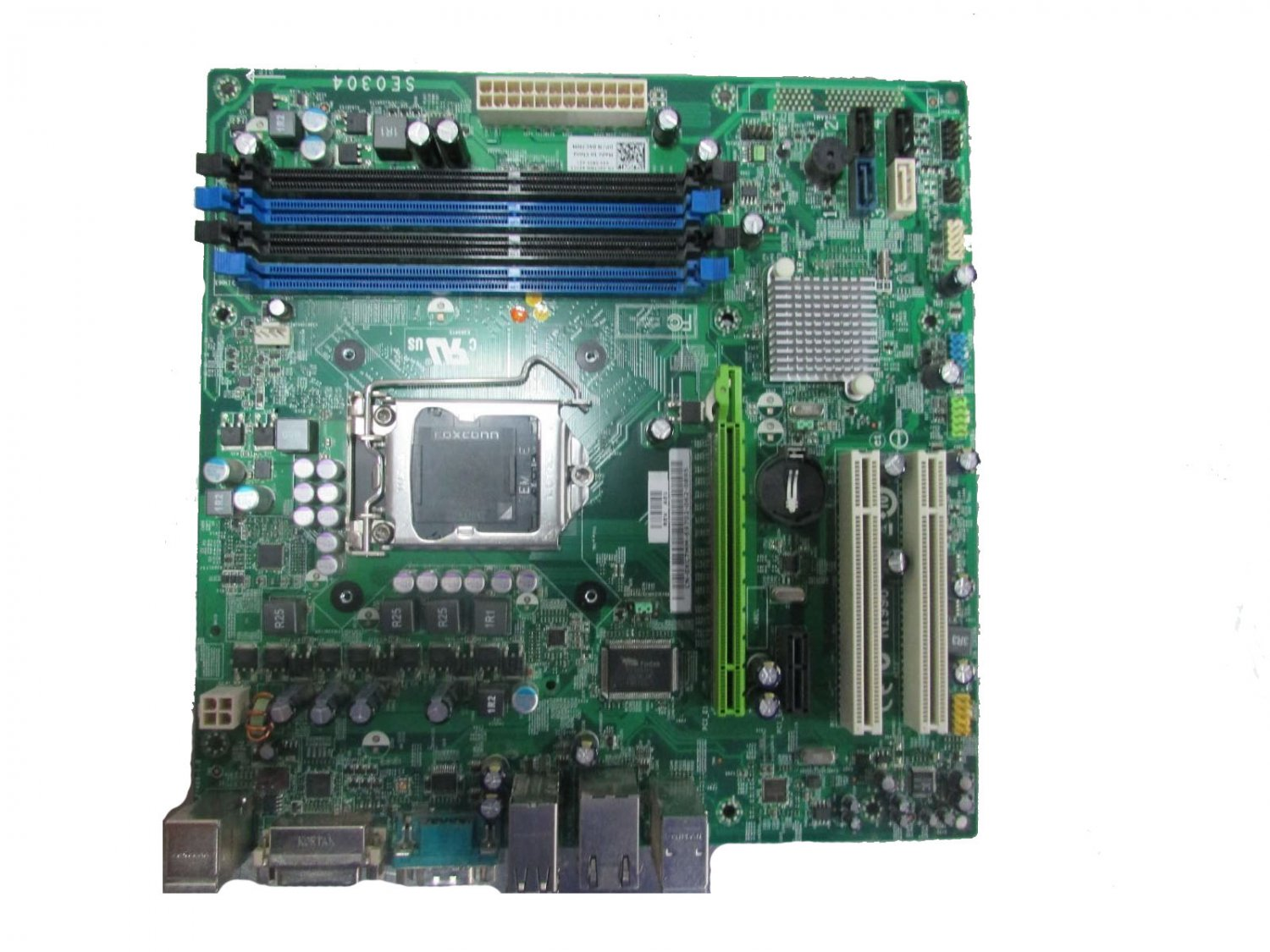 Dell Precision Workstation T1500 Desktop System Motherboard XC7MM