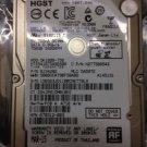 HTS541075A9E680 GENUINE HITACHI LAPTOP HARD DRIVE SATA 750GB 5400 RPM
