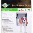PetSafe Screen Door for Dogs and Cats P1-ZB-11