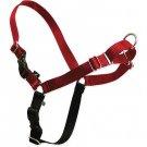PetSafe/Premier Pet Easy Walk Harness Medium Red/Black
